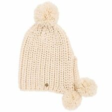 2016 NWT WOMENS BILLABONG BONFIRE DAZE BEANIE $25 one size cool wip pom pom