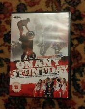 015 On Any Stuntday DVD Stuntoberfest 2006 IPC Media Double Feature It Is Rocket