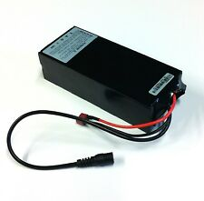 Rechargable Lithium Ion Battery Module -- 24 Volt 6.6Ah