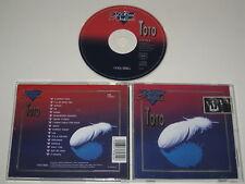 TOTO/BEST BALLATE(COLUMBIA 478182 2) CD ALBUM