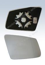Specchio retrovisore MERCEDES Classe A-B 2011> GLK (204) 11> DX asferico TERMICO