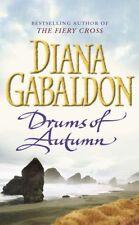 Drums Of Autumn: (Outlander 4),Diana Gabaldon