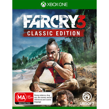 Far Cry 3: Classic Edition - Xbox One - BRAND NEW