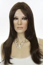 Zara 8/32 Long Lace Front Jon Renau Straight Wigs