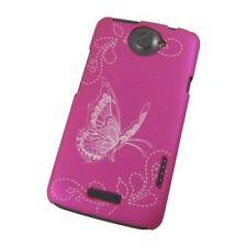 Schutzhülle Butterfly Schmetterling Case HTC HTC One X, XL, X+ Hardcase