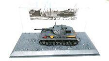 ALTAYA IXO 1/72 MILITAIRE TANK CHAR Pz. IV  Ausf G Sd.161/1 Sgfonovo USSR 1942