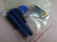 Battery for iPod Nano 1st Generation 1 Gen A1137 4gb 2gb 1gb MA352LL/A New Tools