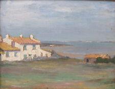 Côte Vendée Charentes, maison bord de mer. le Martray, Ile de Ré?