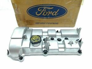 New OEM 1995-2002 Ford Mercury Engine Valve Cylinder Head 2.5L 6-CYL Cover LH