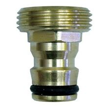 Holman 18mm Brass Sprinkler Adapter