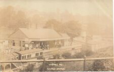 More details for chipping norton railway station by percy simms, chipping norton.