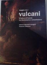 VIAGGIO TRA I VULCANI D ITALIA E DI FRANCIA TRA ILLUMINISMO E ROMANTICISMO