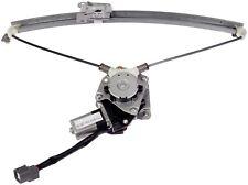 FITS 2005-2012 ACURA RL PASSENGER REAR POWER WINDOW REGULATOR MOTOR ASSEMBLY