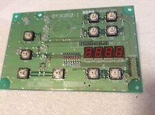 Brother B43K050-1 Display Board S49497-001