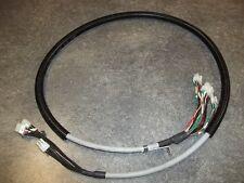NEW CROWN ELECTRIC PALLET JACK TILLER HARNESS (811953, 811953-S)