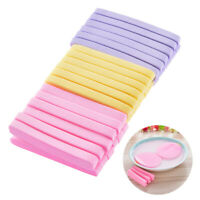 FT- 12Pcs/Bag Cosmetic Puff Compressed Cleansing Sponge Facial Cleanser Washing