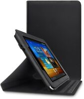 Belkin PU Folio Case with Stand for 7 inch Samsung Galaxy Tab - Black