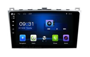 For Mazda 6 Car GPS Navigation Radio Stereo Headunit WIFI BT TV Android