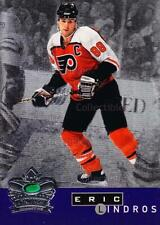 1995-96 Parkhurst Crown Collection Silver Series 2 #11 Eric Lindros