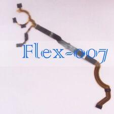 Lens Shutter Aperture Flex Cable For Fujifilm XF1 Repair Parts