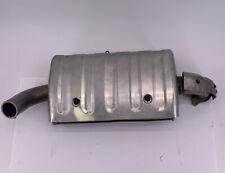 Polaris RZR Turbo 4 XPT OEM Exhaust Silencer Muffler 1263164