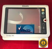 Philips SureSigns VS4 Vital Signs Monitor Front Touch Panel Bezel Display NEW