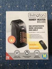 Livington Handy Heater Mini Heizung