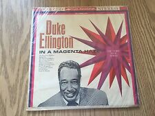 "Duke Ellington ""In a Magenta Haze""   33 RPM, Jazz, 12"" LP Vinyl 1964 VG+"