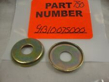 Genuine KTM 54310075000 Needle Bearing Cover qty.2