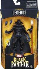 Black Panther Marvel Legends Action Figures