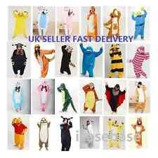 Anime Cosplay Kigurumi Pyjamas Animal Unisex Onesie23 Fancy Dress Sleepwear UK
