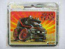 THE A TEAM TV Series MEAN TEAM VAN Movie Film Muscle Car Art Fridge Magnet 99p