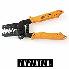 PA-21 Micro Connector Crimper Molex JST Crimp Crimping Tools ENGINEER Japan