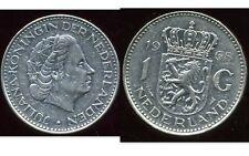 NETHERLANDS  PAYS-BAS   1  gulden 1968 ( aus )