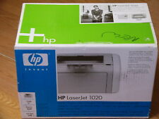 NEW HP LaserJet 1020 monochrome Printer Q5911A#ABA