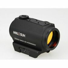 * NEW * Holosun HS403A Red Dot Sight 2 MOA *US SELLER* AUTHORIZED DISTRIBUTOR *