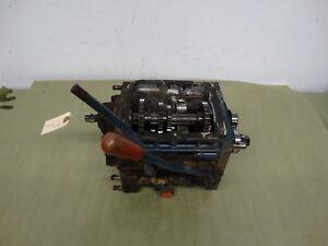 1978-1984 Kubota B1000e complete transmission, tranny, trans B21