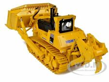 KOMATSU D475A-5EO DOZER WITH RIPPER 1/50 DIECAST MODEL BY FIRST GEAR 50-3230