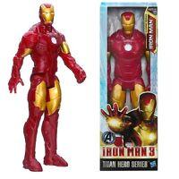 The Avengers Superheld Iron Man Action Figur Figuren Spielzeug Kinder Geschenk