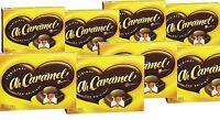 (8 Box) 12 Cakes Vachon the Original Ah Caramel Cakes, Free shipping for U.S.