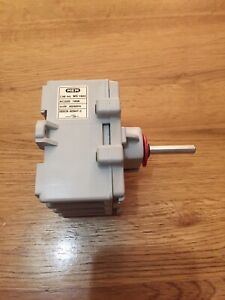 MEM Eaton 160 Amp 3 Phase Pole Switch Disconnector BMS MS1603 MS1253 Replacemen
