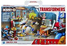 Kre-O Transformers Age of Extinction Galvatron Factory Battle Set (NEW)