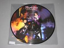 PRINCE Purple Rain (Limited Edition Picture Disc) LP soundtrack New Vinyl