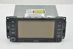 2009 - 2013 MYGIG RER Chrysler Jeep Dodge Navigation GPS Screen System OEM