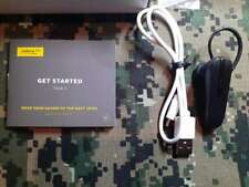 Jabra Talk 5 Wireless Bluetooth Mono Headset New (open box)