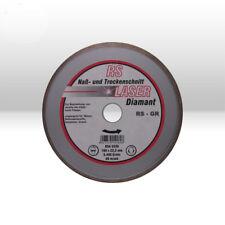 Fliesen Diamant-Trennscheibe RS Laser 180 x 22,23 mm