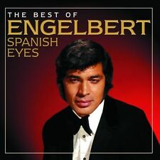 Engelbert Humperdinck - Spanish Eyes (The Best of , 2012)