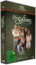 "Die Sullivans - Staffel 3 (Australiens Pendant zu ""Das Haus am Eaton Place"")"