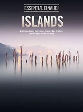 Ludovico Einaudi Islands Learn to Play I GIORNI DIVENIRE Piano Music Book Piece