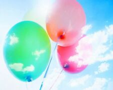 """Free shipping 36"""" INCH Giant STANDARD LATEX BALLOONS - Mixed colors  - 5 pcs"""